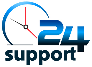 24Support.dk